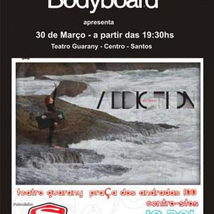 cinebodyboard